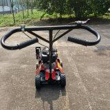 方向可調節果園割草機, 自走式汽油割草機