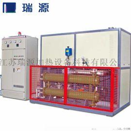 电加热导热油炉 有机热载体加热炉 导热油电加热器