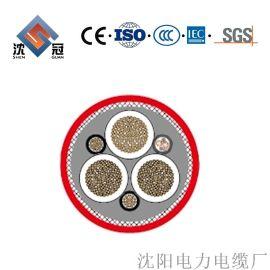 0.6/1kV重型橡胶护套矿用卷筒电缆