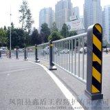廣西柳州道路護欄報價   護欄工程