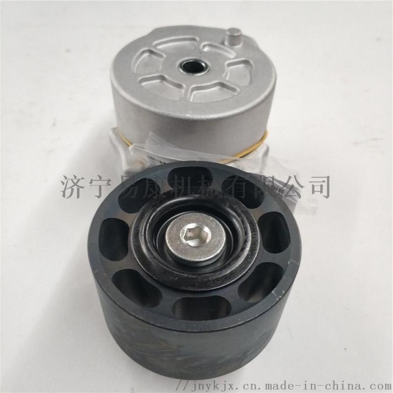 康明斯6B5.9发动机涨紧轮