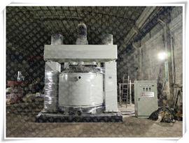聚氨酯密封胶搅拌机 中空玻璃胶生产设备