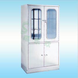 不锈钢器械柜,不锈钢中药柜 西药柜,多功能无菌柜