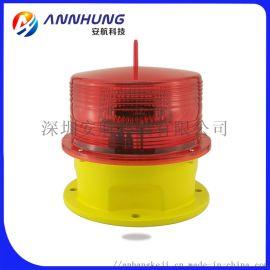 红色闪光中光强B型航空障碍灯