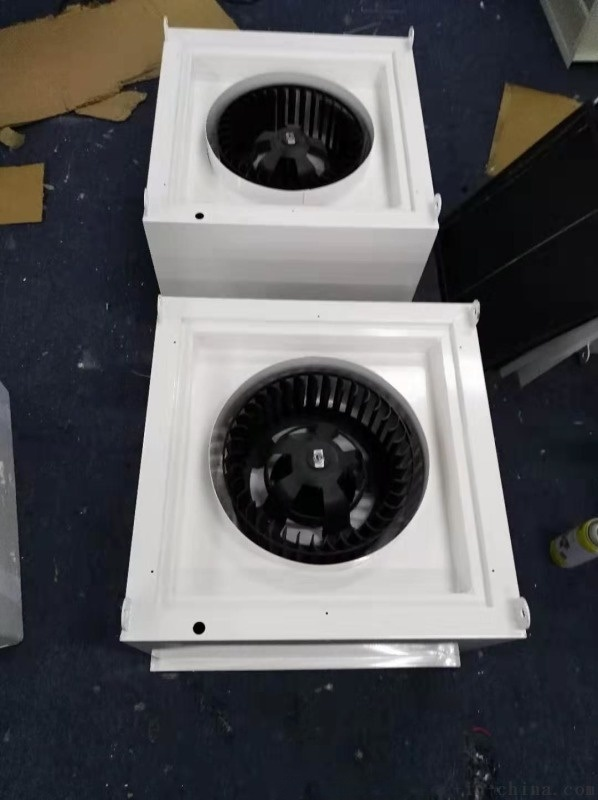 房间空气净化杀菌处理器