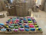 江楓品牌尾貨提供361新款童雜鞋