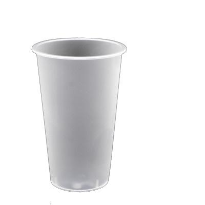 厂家直销一次性奶茶杯刀叉勺专用注塑机