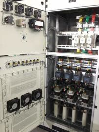 电容柜电费罚款该如何维修