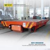 工厂转运轨道电动平板车帕菲特蓄电池搬运车