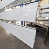 会议室吊顶 穿孔铝条板 300铝扣板