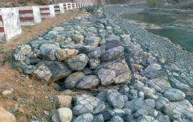 安平县晟阳生产格宾网箱 雷诺护垫 石笼网卷石笼网袋