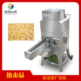 云南水果玉米脱粒机厂家直销,玉米深加工脱粒设备
