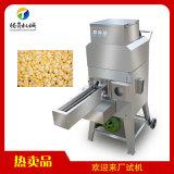 雲南水果玉米脫粒機廠家直銷,玉米深加工脫粒設備