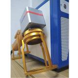 供应南京黄金色手持式光纤激光打标机 高性价比