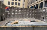 地埋消防箱泵一体化施工程序