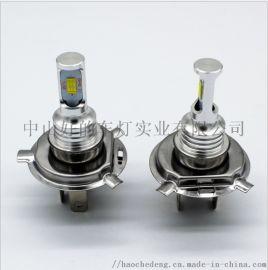 新款带解码LED汽车灯 摩托车大灯 12-24V
