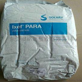 苏威Solvay 玻纤增强PAMXD6 1022