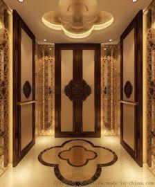 鑫品厂家直销定制304不锈钢电梯装饰板加工8K镜面