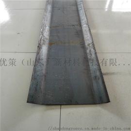 镀锌建筑止水钢板Q235