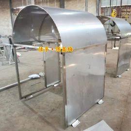 不锈钢防尘罩 机电设备罩壳定制