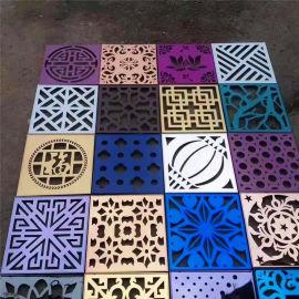 外墙雕花铝单板功用优势 门头造型雕花铝单板用途