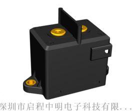 比亚迪高压直流接触器EVR40CI继电器