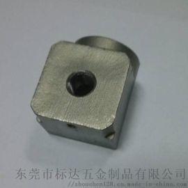 厂家不锈钢精密铸造 硅溶胶脱蜡浇铸