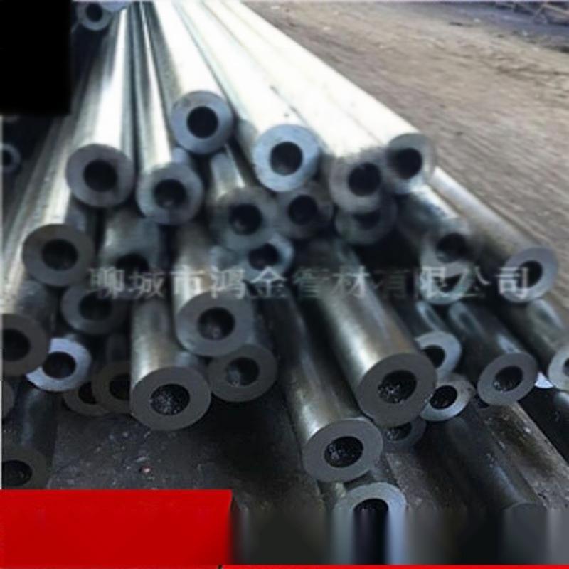 精密光亮无缝钢管 16Mn精密钢管60*3.5