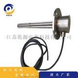 源頭廠家專業定製防爆式電加熱管 大功率法蘭電加熱管