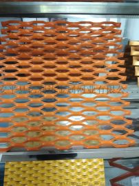 厂家定制六角孔装饰网 、幕墙装饰网、室内吊顶装饰网