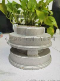 十年厂家生产清洁机铸件铝非标件  铸铝件机械精加工