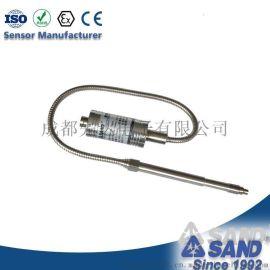 熔喷设备专用PT124B高温熔体压力传感器