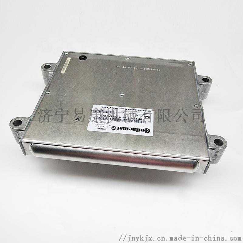 康明斯ISDE6.7發動機 控制模組電腦板