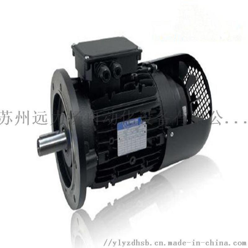 原装进口NERI刹车电动机T100B4  3kw
