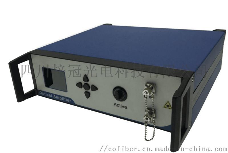 單頻光纖鐳射器