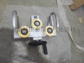 接触网用三轮校直器, 接触线直弯器 ,铜轮调直器