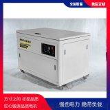 大泽动力50KW汽油发电机箱柜式