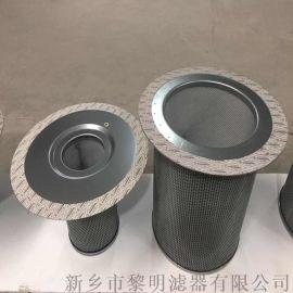250034-130螺杆空压机油气分离器