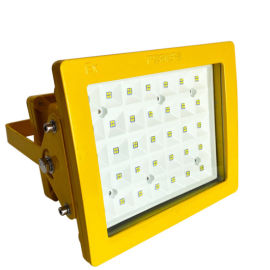 LED防爆投光灯防眩投光灯200W大功率防爆泛光灯