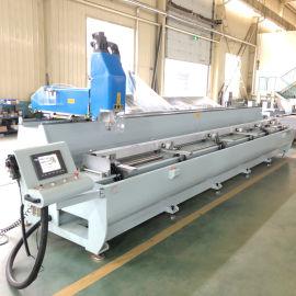 浙江供应LCJG6000铝型材数控钻铣床 质保一年