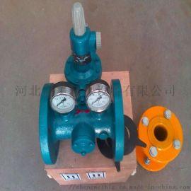 供应燃气调压器 减压阀 燃气调压阀设备厂家