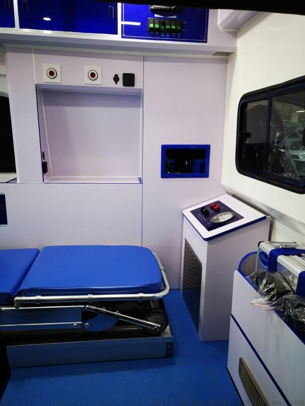 救护车负压装置技术说明