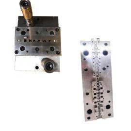 汽车零部件模具 五金冲压连续模 无锡冲压连续模具
