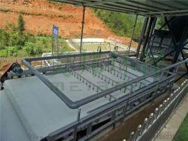 机制砂淤泥污泥脱水设备 洗沙泥浆处理 污泥脱水设备