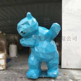 玻璃钢雕塑-大型户外雕塑