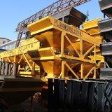 攪拌站用自動混凝土配料機PLD1200兩倉三倉