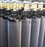 提供純氮氣液態治療儀用氮氣10升40升鋼瓶充換氣