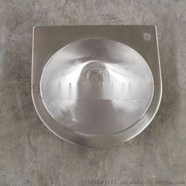 定制不锈钢洗手盆 椭圆形不锈钢台下洗手盆