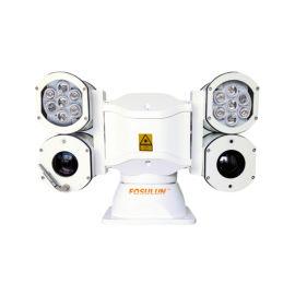 热成像摄像机报价 红外热成像摄像头厂家 云台监控