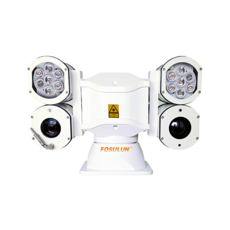 熱成像攝像機報價 紅外熱成像攝像頭廠家 雲臺監控